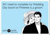 need a groom