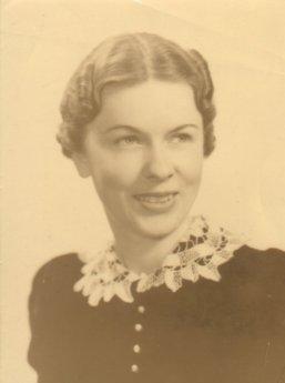 Rachel Early