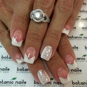 tishs nails pinterest